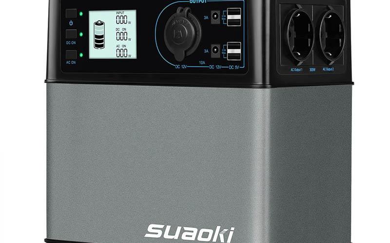 groupe_électrogène_à_énergie_solaire_Suaoki_1